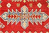 Kazak Red Hand Knotted 40 X 60  Area Rug 250-28665 Thumb 10