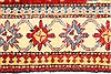 Kazak Red Hand Knotted 40 X 60  Area Rug 250-28665 Thumb 3