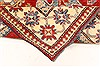 Kazak Red Hand Knotted 40 X 60  Area Rug 250-28665 Thumb 6