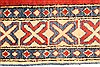 Kazak Red Hand Knotted 40 X 60  Area Rug 250-28668 Thumb 3