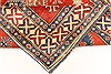 Kazak Red Hand Knotted 40 X 60  Area Rug 250-28668 Thumb 6