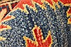 Kazak Red Hand Knotted 40 X 60  Area Rug 250-28668 Thumb 9