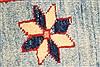 Kazak Brown Hand Knotted 310 X 50  Area Rug 250-28671 Thumb 11