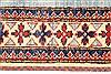 Kazak Brown Hand Knotted 310 X 50  Area Rug 250-28671 Thumb 3