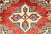 Kazak Red Hand Knotted 42 X 61  Area Rug 250-28681 Thumb 10