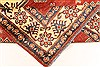 Kazak Red Hand Knotted 42 X 61  Area Rug 250-28681 Thumb 6
