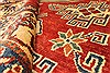 Kazak Red Hand Knotted 42 X 61  Area Rug 250-28681 Thumb 7