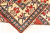 Kazak Red Hand Knotted 37 X 54  Area Rug 250-28685 Thumb 7