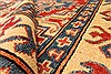 Kazak Red Hand Knotted 37 X 54  Area Rug 250-28685 Thumb 8