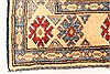 Kazak Red Hand Knotted 35 X 59  Area Rug 250-28692 Thumb 1