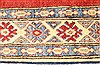 Kazak Red Hand Knotted 35 X 59  Area Rug 250-28692 Thumb 3