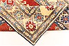 Kazak Red Hand Knotted 35 X 59  Area Rug 250-28692 Thumb 6