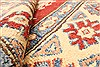 Kazak Red Hand Knotted 35 X 59  Area Rug 250-28692 Thumb 7