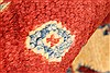 Kazak Red Hand Knotted 35 X 59  Area Rug 250-28692 Thumb 9