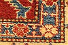 Kazak Red Hand Knotted 42 X 62  Area Rug 250-28695 Thumb 11