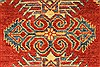 Kazak Red Hand Knotted 42 X 62  Area Rug 250-28695 Thumb 3