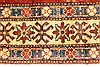 Kazak Red Hand Knotted 42 X 62  Area Rug 250-28695 Thumb 4