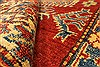 Kazak Red Hand Knotted 42 X 62  Area Rug 250-28695 Thumb 8