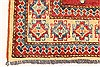Kazak Red Hand Knotted 37 X 59  Area Rug 250-28697 Thumb 1