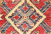 Kazak Red Hand Knotted 37 X 59  Area Rug 250-28697 Thumb 2