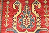 Kazak Red Hand Knotted 37 X 59  Area Rug 250-28697 Thumb 3