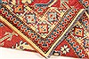 Kazak Red Hand Knotted 37 X 59  Area Rug 250-28697 Thumb 7