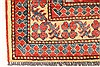 Kazak Red Hand Knotted 38 X 59  Area Rug 250-28698 Thumb 1