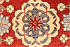 Kazak Red Hand Knotted 38 X 59  Area Rug 250-28698 Thumb 2