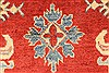 Kazak Red Hand Knotted 38 X 59  Area Rug 250-28698 Thumb 3