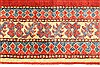 Kazak Red Hand Knotted 38 X 59  Area Rug 250-28698 Thumb 4