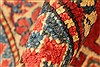 Kazak Red Hand Knotted 38 X 59  Area Rug 250-28698 Thumb 9