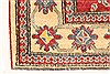 Kazak Red Hand Knotted 40 X 58  Area Rug 250-28700 Thumb 1