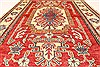 Kazak Red Hand Knotted 40 X 58  Area Rug 250-28700 Thumb 5