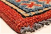 Kazak Red Hand Knotted 41 X 54  Area Rug 250-28701 Thumb 11