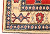 Kazak Red Hand Knotted 40 X 61  Area Rug 250-28703 Thumb 1