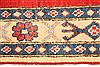 Kazak Red Hand Knotted 40 X 61  Area Rug 250-28703 Thumb 3