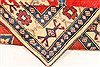 Kazak Red Hand Knotted 40 X 61  Area Rug 250-28703 Thumb 6