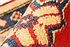 Kazak Red Hand Knotted 40 X 61  Area Rug 250-28703 Thumb 9