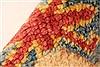 Kazak Yellow Runner Hand Knotted 211 X 1711  Area Rug 250-28709 Thumb 9