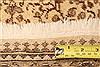 Kayseri Beige Hand Knotted 75 X 110  Area Rug 100-28715 Thumb 4