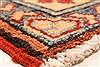 Kazak Red Runner Hand Knotted 29 X 189  Area Rug 250-28719 Thumb 10
