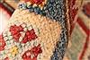 Kazak Yellow Runner Hand Knotted 30 X 1711  Area Rug 250-28724 Thumb 9