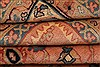 Kerman Red Hand Knotted 710 X 910  Area Rug 100-28726 Thumb 4