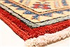 Kazak Red Runner Hand Knotted 28 X 184  Area Rug 250-28738 Thumb 12