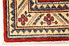 Kazak Red Runner Hand Knotted 28 X 184  Area Rug 250-28738 Thumb 1