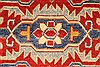 Kazak Red Runner Hand Knotted 28 X 184  Area Rug 250-28738 Thumb 5