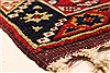 Khan Mohammadi Blue Hand Knotted 311 X 61  Area Rug 250-28741 Thumb 13