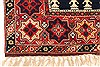 Khan Mohammadi Blue Hand Knotted 311 X 61  Area Rug 250-28741 Thumb 1