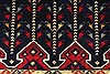 Khan Mohammadi Blue Hand Knotted 311 X 61  Area Rug 250-28741 Thumb 3