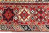 Khan Mohammadi Blue Hand Knotted 311 X 61  Area Rug 250-28741 Thumb 4
